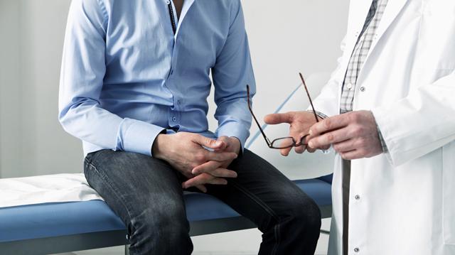Le cause principali di infertilita' nell'uomo